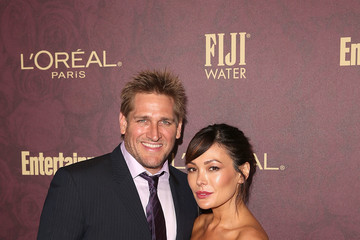 Curtis Stone FIJI Water At Entertainment Weekly Pre-Emmy Party