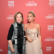Cyd Wilson SAG-AFTRA Foundation's 3rd Annual Patron of the Artists Awards