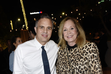 Cyd Wilson SAG-AFTRA Foundation's 4th Annual Patron Of The Artists Awards - Inside