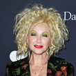 """Cyndi Lauper Pre-GRAMMY Gala and GRAMMY Salute to Industry Icons Honoring Sean """"Diddy"""" Combs - Arrivals"""