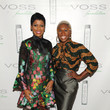 Cynthia Ervio Cynthia Ervio And Tamron Hall Honored At Voss Foundation's 2017 Women Helping Women Annual Luncheon