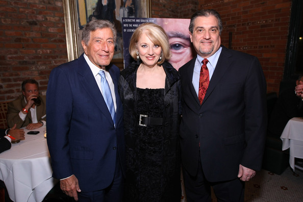 Cynthia Germanotta and Joe Germanotta Photos Photos