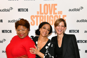 """Cynthia Leive Audible Presents: """"In Love And Struggle"""" At The Minetta Lane Theatre – February 28"""