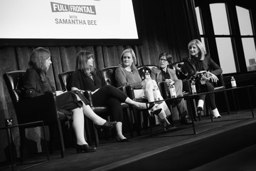 Cynthia Littleton 'Full Frontal with Samantha Bee' FYC Event NY
