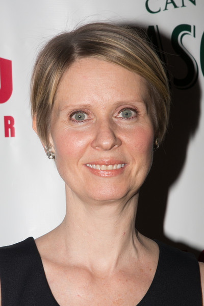 cynthia nixon - photo #38