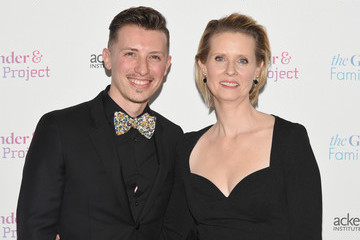 Cynthia Nixon 'A Night of a Thousand Genders' - Arrivals