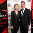 Cynthia Nixon 2020 PEN America Literary Awards Ceremony
