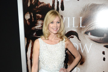 Cynthia Preston 'Carrie' Premieres in Hollywood — Part 2
