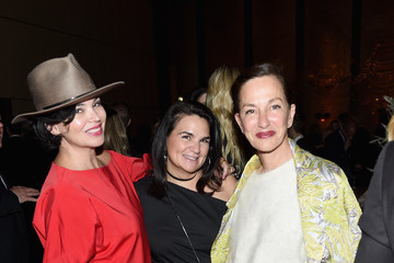 Cynthia Rowley The Hollywood Reporter's Most Powerful People In Media 2018 - Inside