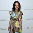 Cynthia Rowley 'After The Wedding' New York Screening - Arrivals