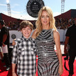 Cynthia Watros Arrivals at the MTV Video Music Awards — Part 2