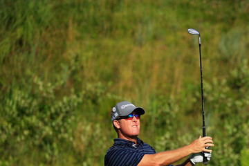 D.A. Points Quicken Loans National - Round One