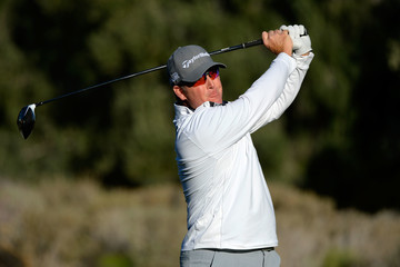 D.A. Points Shriners Hospitals for Children Open - Round One