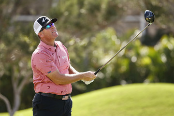 D.A. Points Sony Open in Hawaii - Preview Day 2