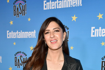 D'Arcy Carden Entertainment Weekly Hosts Its Annual Comic-Con Bash - Arrivals