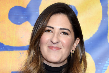 D'Arcy Carden 'Come From Away' Opening Night Performance - Arrivals