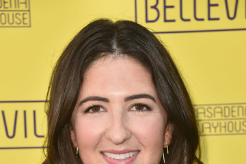 D'Arcy Carden Pasadena Playhouse Presents Opening Night Of 'Belleville' - Arrivals