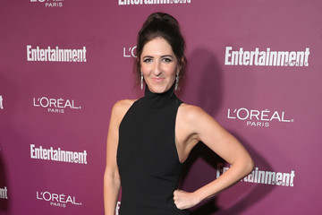 D'Arcy Carden 2017 Entertainment Weekly Pre-Emmy Party - Red Carpet