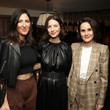 D'Arcy Carden InStyle Badass Women Dinner Hosted By Laura Brown & Sponsored By Secret