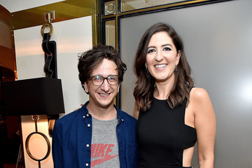 """D'Arcy Carden Premiere Of Vertical Entertainment's """"Other People"""" - After Party"""