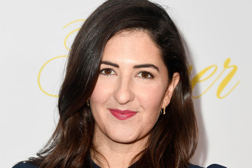 D'Arcy Carden Premiere Of The Orchard's 'Flower' - Arrivals