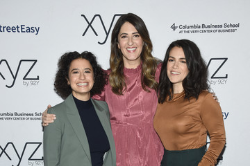 D'Arcy Carden D'Arcy Carden In Conversation With Abbi Jacobson And Ilana Glazer