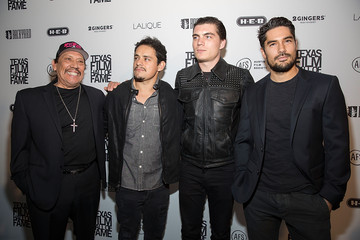 D.J. Cotrona Austin Film Society's Texas Film Awards 15th Anniversary