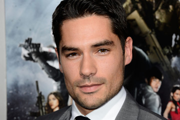 D.J. Cotrona 'G.I. Joe: Retaliation' Premieres in Hollywood 2