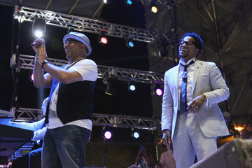 D.L. Hughley 10th Annual Jazz In The Gardens: Celebrating 10 Years Of Great Music - Day 1