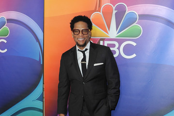 D.L. Hughley 2016 Winter TCA Tour - NBCUniversal Press Tour Day 1 - Arrivals