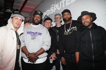 D-Nice Def Jam's Pre-GRAMMY Celebration Sponsored By Patron Tequila and Parajumpers with Puma, Saucey & Heineken