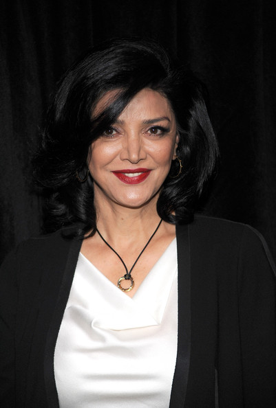 Download this Shohreh Aghdashloo Actress Arrives The Dic picture