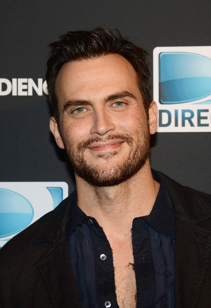 cheyenne jackson - photo #20