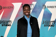 Adepero Oduye attends the AT&T Film Selections Party at DIRECTV House presented by AT&T during Toronto International Film Festival 2018 at Momofuku Toronto on on September 9, 2018 in Toronto, Canada.