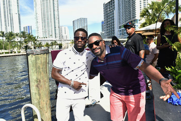 DJ Irie Irie Weekend Presents Kevin Hart's All Star Birthday Brunch