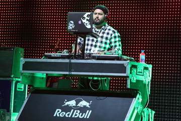 DJ Jeremiah Red 106.7 KROQ Almost Acoustic Christmas 2015 - Day 2