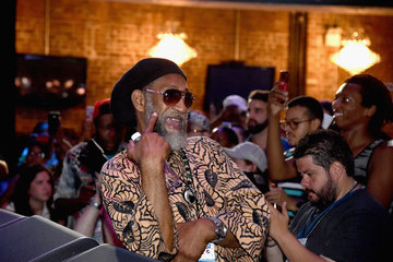 DJ Kool Herc Busta Rhymes Joins Crystal Pepsi to Bring Music, Baseball, and Iconic Clear Cola to Fans in New York