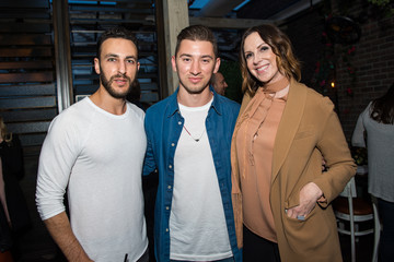 DJ Politik Los Angeles Confidential Celebrates Cover Star Nick Jonas With Creative Recreation & Don Julio 1942
