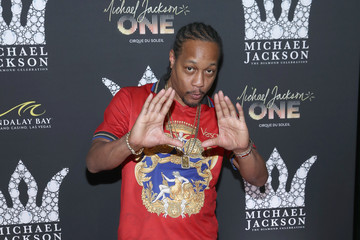 DJ Quik Michael Jackson Diamond Birthday Celebration