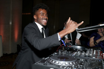 DJ Ruckus Gabrielle's Angel Foundation For Cancer Research Hosts Angel Ball 2016 - Inside