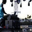 DJ Ruckus Global Soundemic Hosts California's 1st Drive-In Dance Party With A-Trak