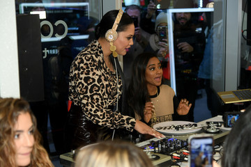 DJ Vashtie Covergirl Opens The Doors To Their First Flagship Store; An Experiential Makeup Playground In The Heart Of New York City