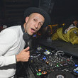 DJ Vice Seminole Hard Rock Hotel & Casino Event Hosted by The Weeknd at Marquee New York