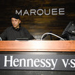 DJ Vice Marquee Takeover at Verso - Big Game Weekend Presented by Hennessy V.S - Day 3