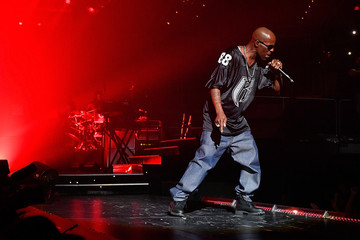 DMX Puff Daddy and Bad Boy Family Reunion Tour at Verizon Center in Washington DC