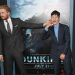 Barry Keoghan Jack Lowden Photos