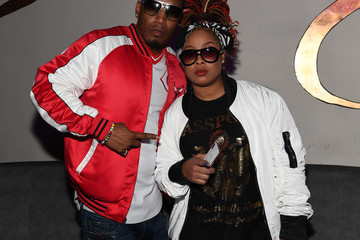 Da Brat 'Growing Up Hip Hop Atlanta' Season 2 Premiere Party