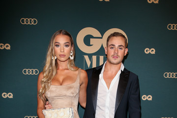 Dacre Montgomery GQ Australia Men Of The Year Awards 2018 - Red Carpet