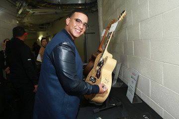 Daddy Yankee Pictures Photos Images Zimbio