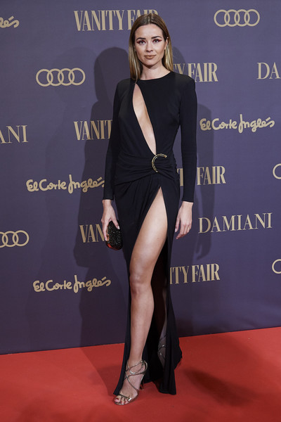 Vanity Fair Awards 2019 In Madrid